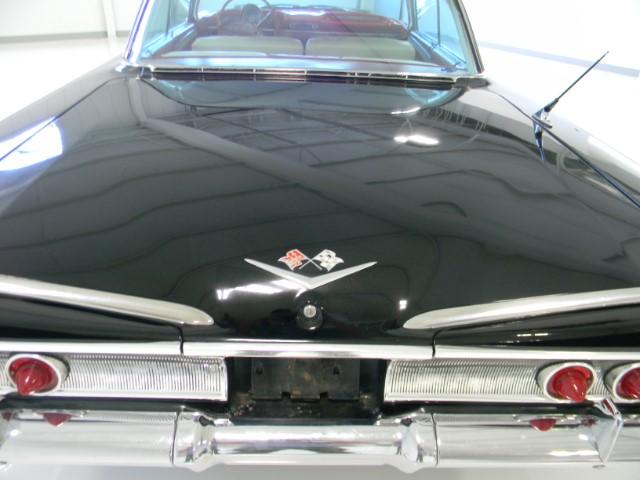 1960 Chevrolet Impala 22