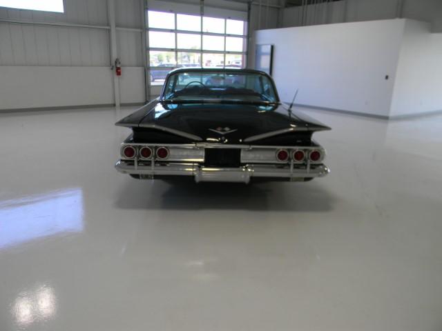 1960 Chevrolet Impala 23