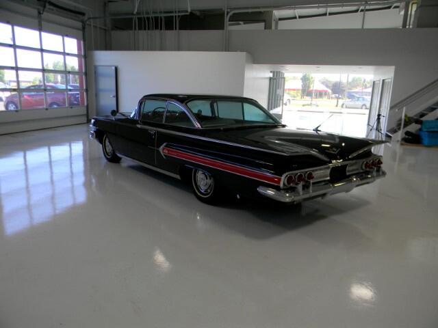 1960 Chevrolet Impala 24