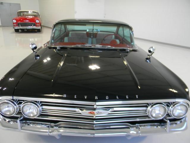 1960 Chevrolet Impala 25