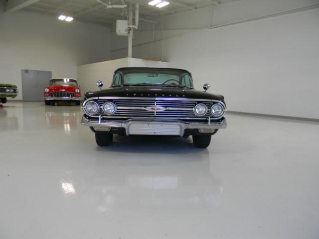 1960 Chevrolet Impala 26