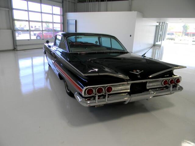1960 Chevrolet Impala 27