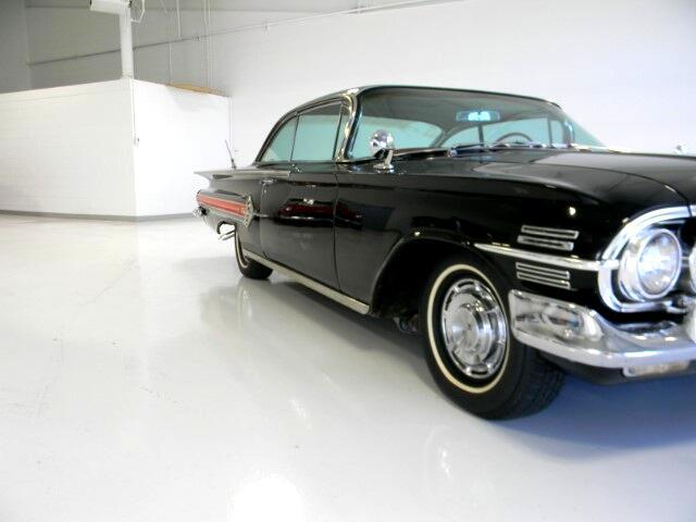 1960 Chevrolet Impala 28