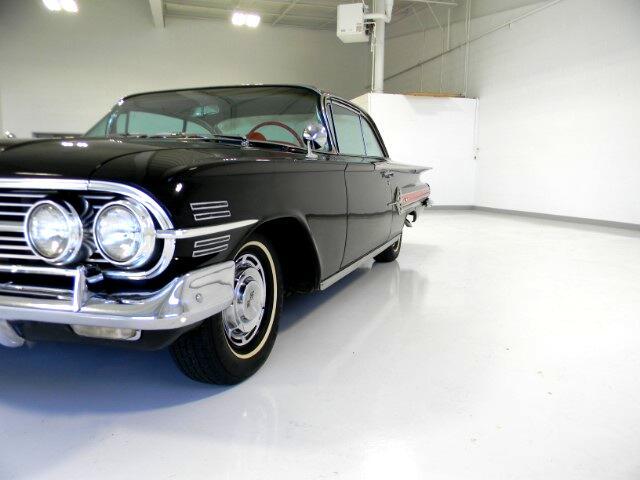 1960 Chevrolet Impala 29
