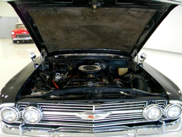 1960 Chevrolet Impala 31