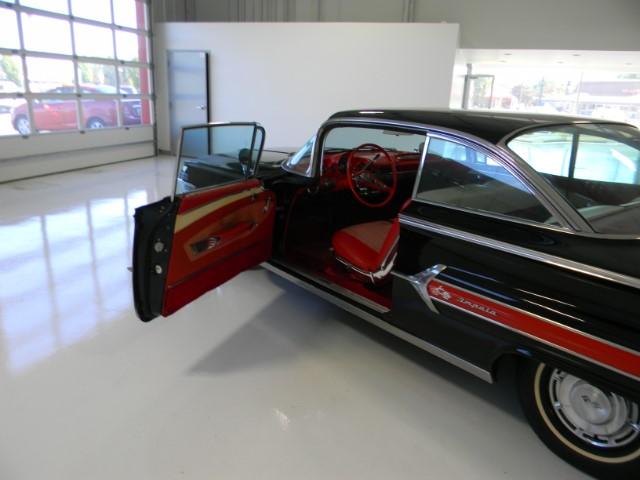 1960 Chevrolet Impala 33