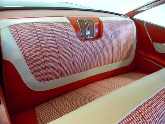 1960 Chevrolet Impala 35