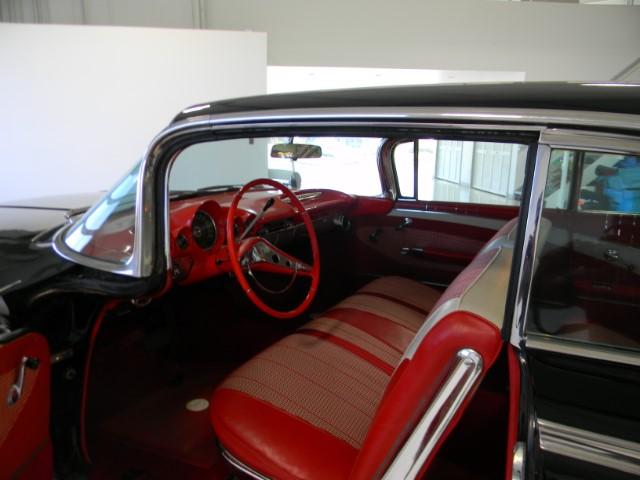 1960 Chevrolet Impala 36