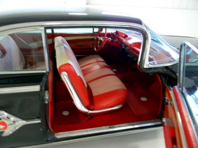 1960 Chevrolet Impala 37