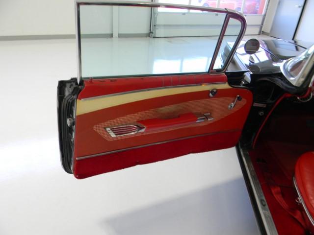 1960 Chevrolet Impala 40