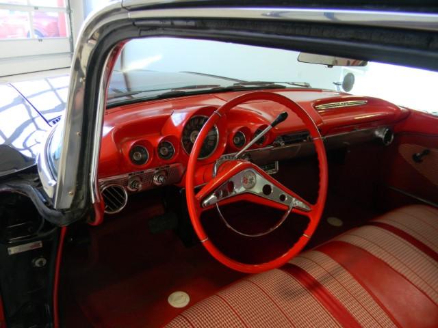 1960 Chevrolet Impala 41