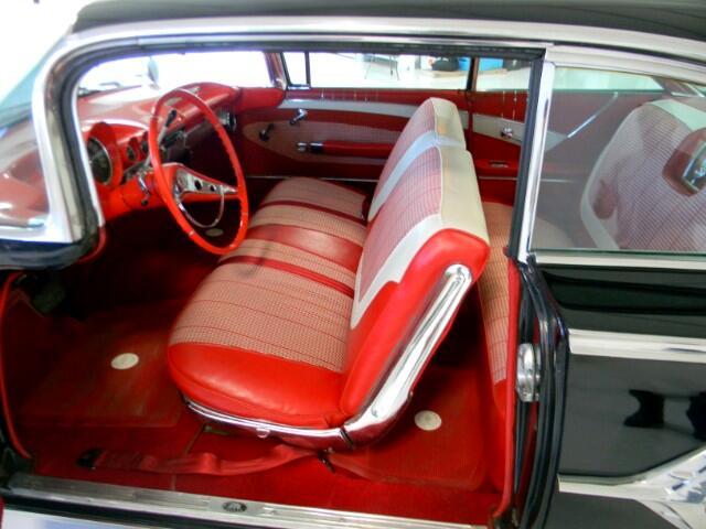 1960 Chevrolet Impala 42
