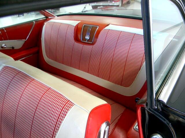 1960 Chevrolet Impala 43