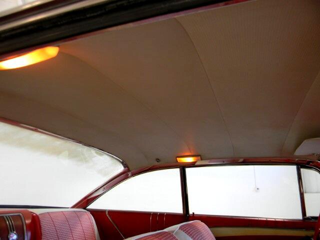 1960 Chevrolet Impala 44