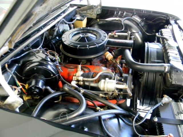 1960 Chevrolet Impala 49