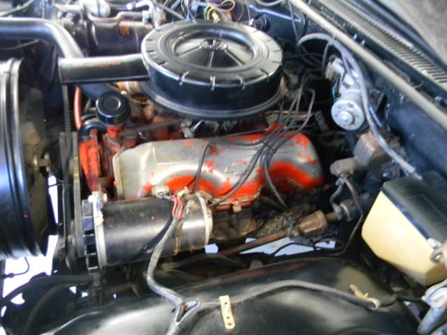 1960 Chevrolet Impala 50
