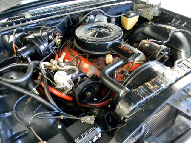 1960 Chevrolet Impala 51