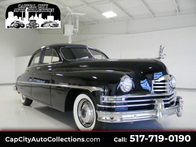 1949 Packard Standard Eight 2300 Touring Sedan