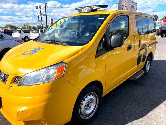 Nissan NV200 Taxi I4 2016