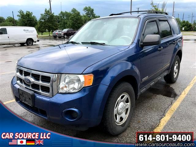 2008 Ford Escape XLS
