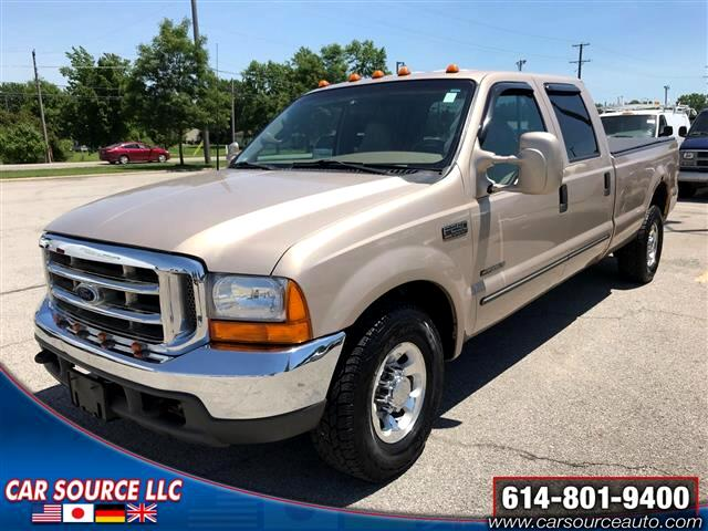 1999 Ford F-250 SD Lariat