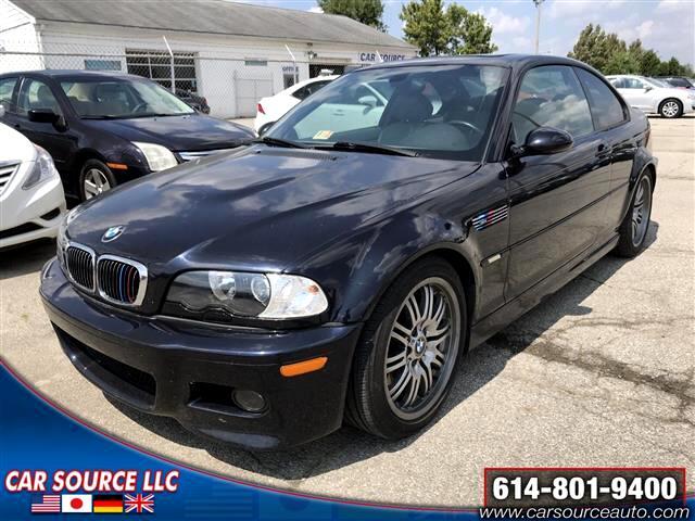 2003 BMW M3 M3