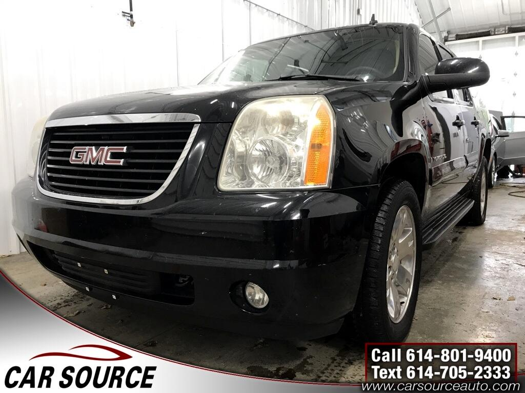 GMC Yukon XL  2007