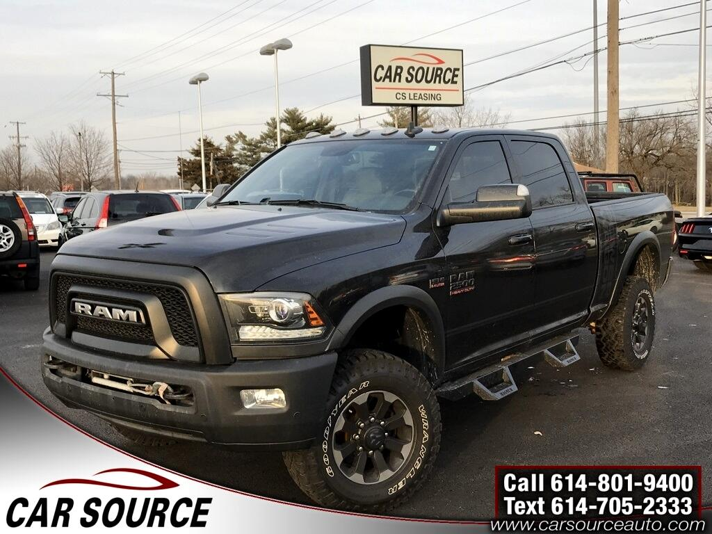 2017 Power Wagon For Sale >> Used 2017 Ram 2500 Power Wagon For Sale In Grove City Oh