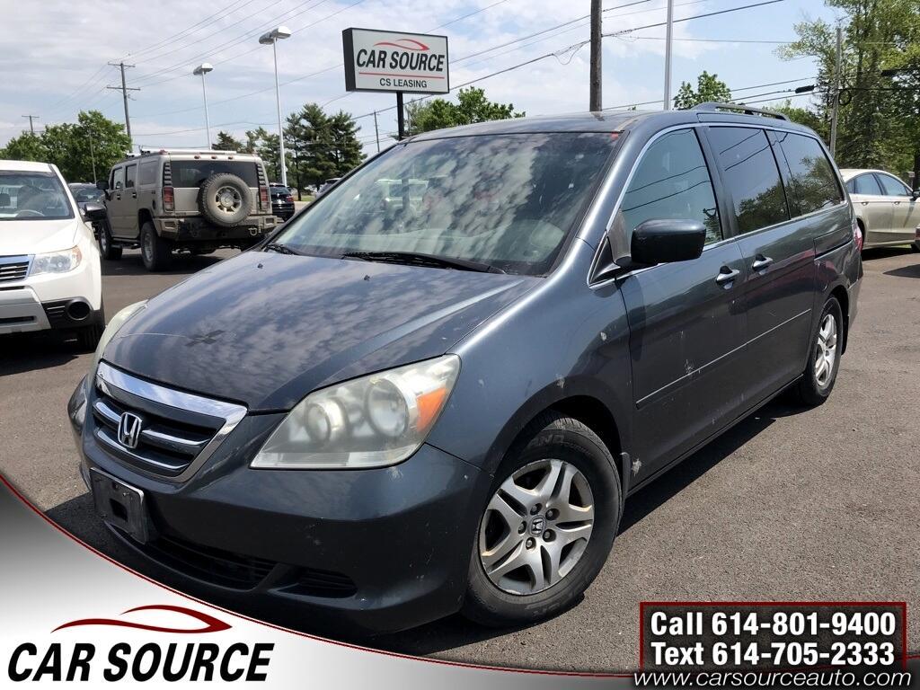 Honda Odyssey  2005