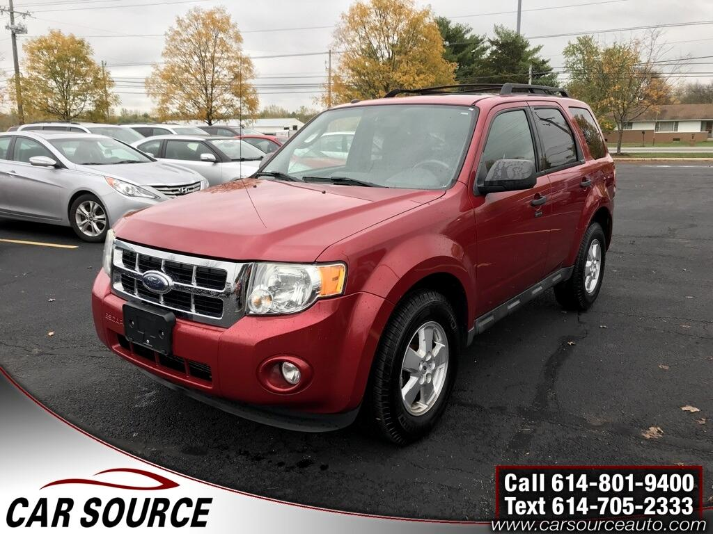 Ford Escape  2010