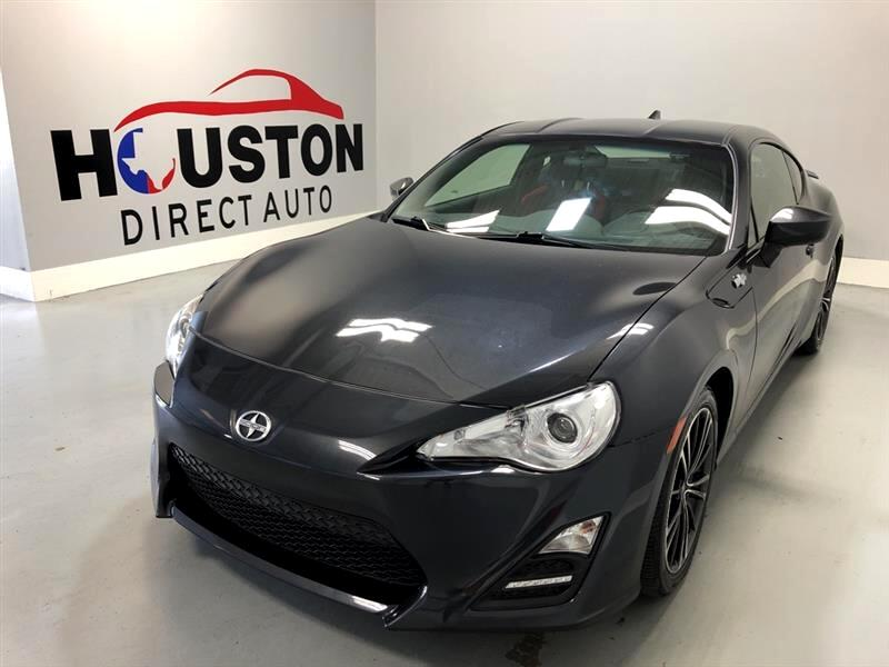 Scion FR-S 2016 for Sale in Houston, TX