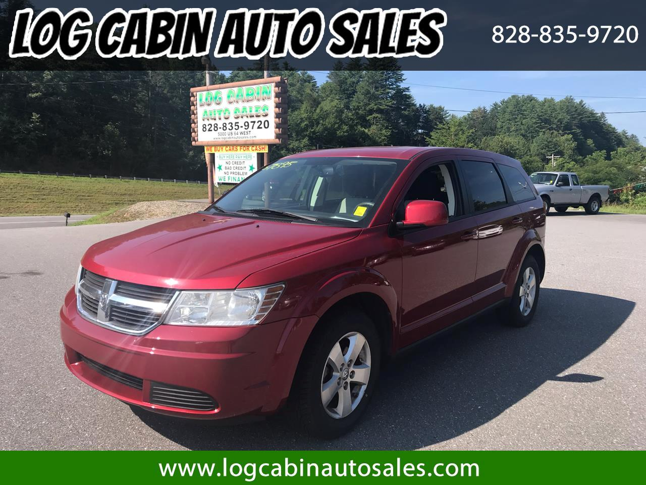 Dodge JOURNEY SX  2009