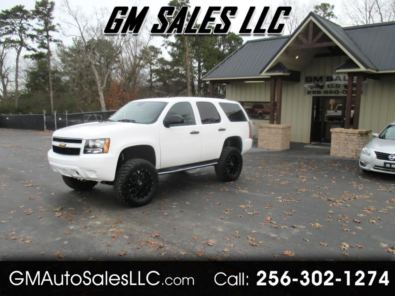 2010 Chevrolet Tahoe 4WD 4dr 1500 Special Service Vehicle