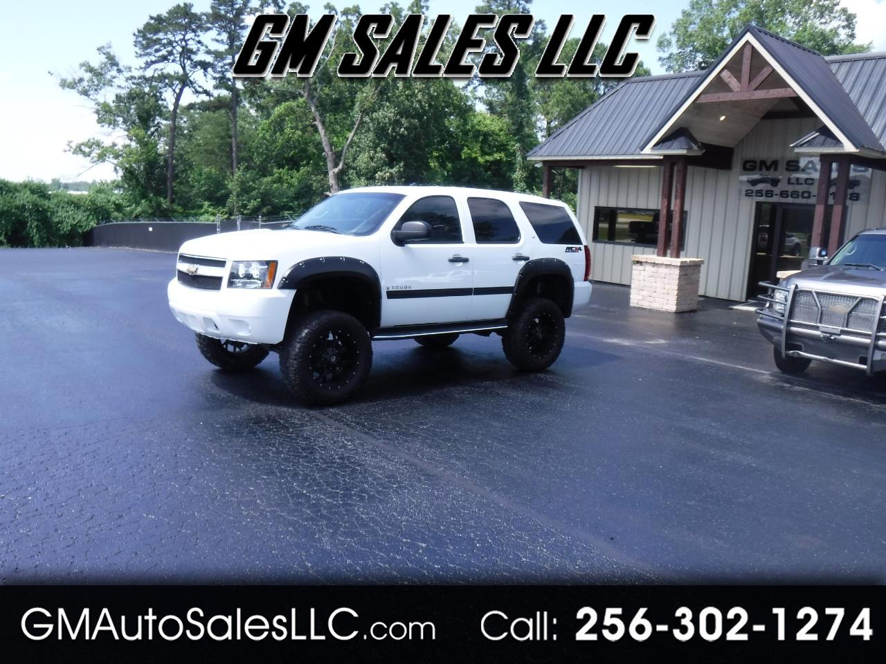 2009 Chevrolet Tahoe 4WD 4dr 1500 Commercial