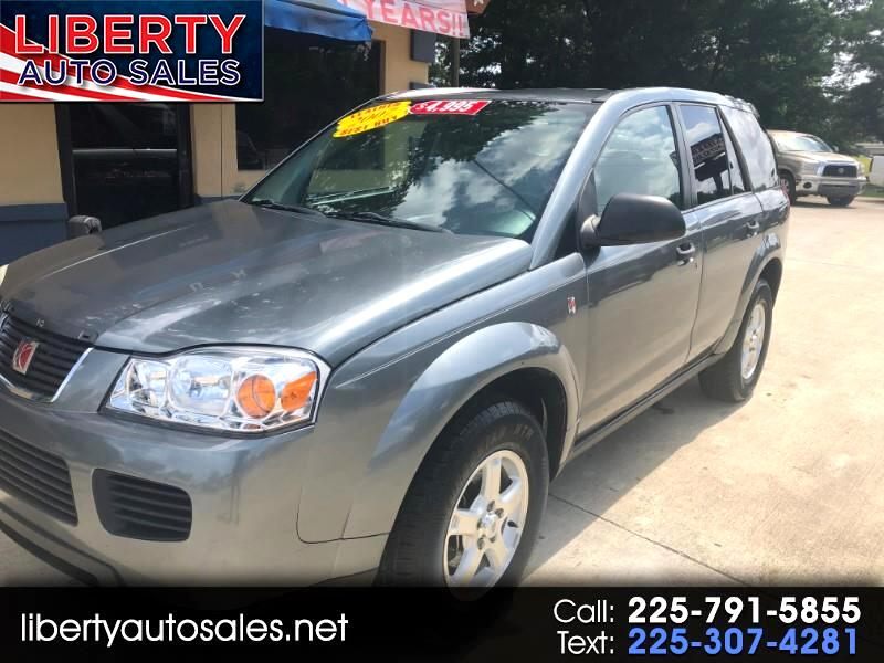 2007 Saturn VUE FWD Automatic