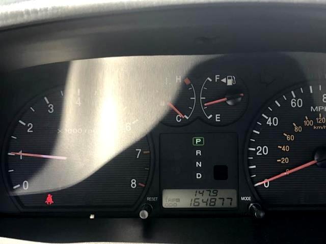2004 Hyundai Sonata SE