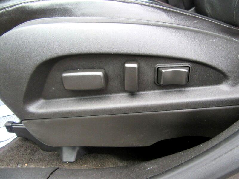 2011 GMC Terrain SLT1 AWD