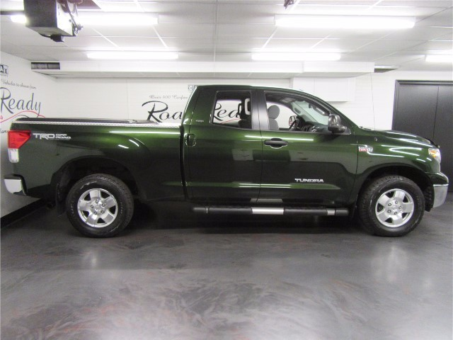 2011 Toyota Tundra SR5 TRD Off Road Double Cab 4WD