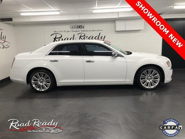 2011 Chrysler 300 LIMITE Limited