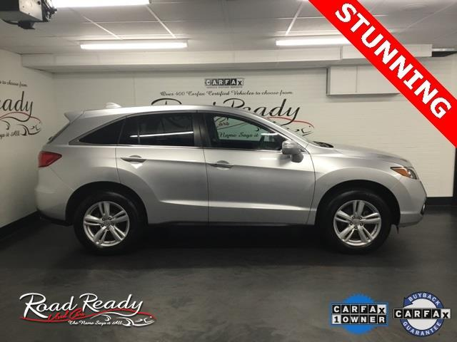 2015 Acura RDX Technology Package