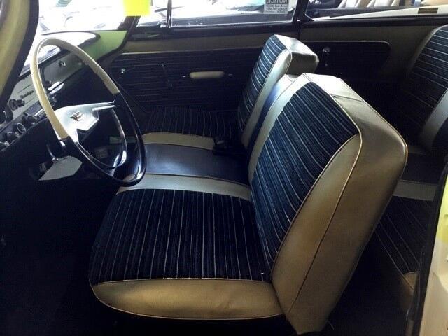 1957 Dodge Custom Royal D500