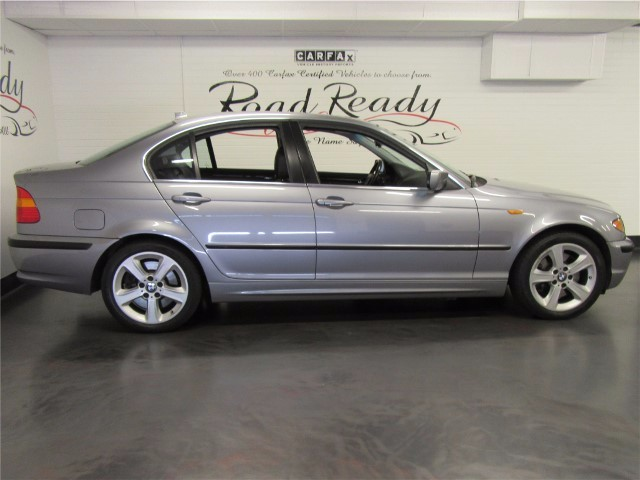 2005 BMW 3-Series 330xi AWD