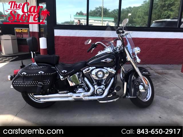 2014 Harley-Davidson Softtail