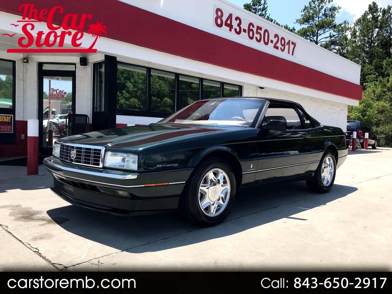 1993 Cadillac Allante PININFARINA