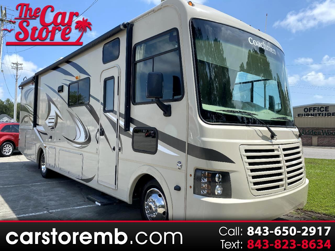 Ford Super Duty F-53 Motorhome  2014