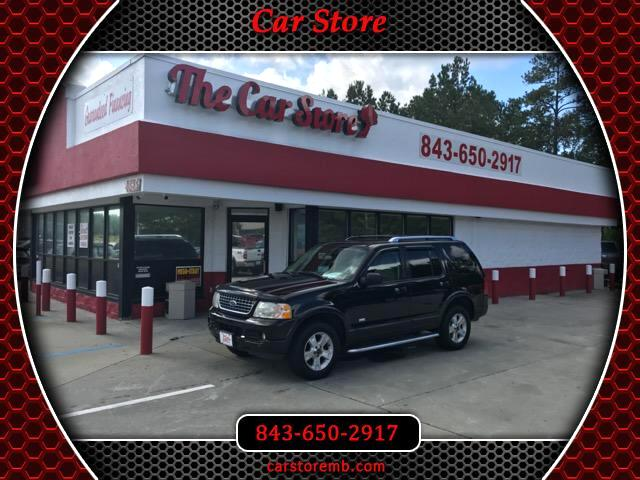 2003 Ford Explorer Limited 4.6L AWD