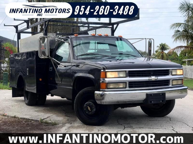 Chevrolet 3500  1997