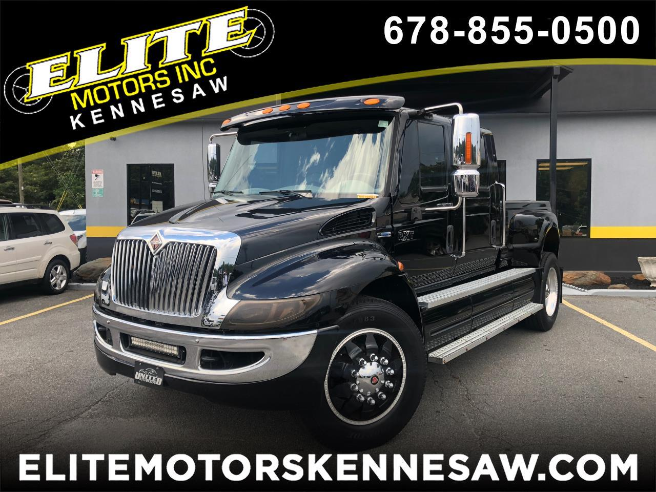 2008 International 7600 RXT 7600