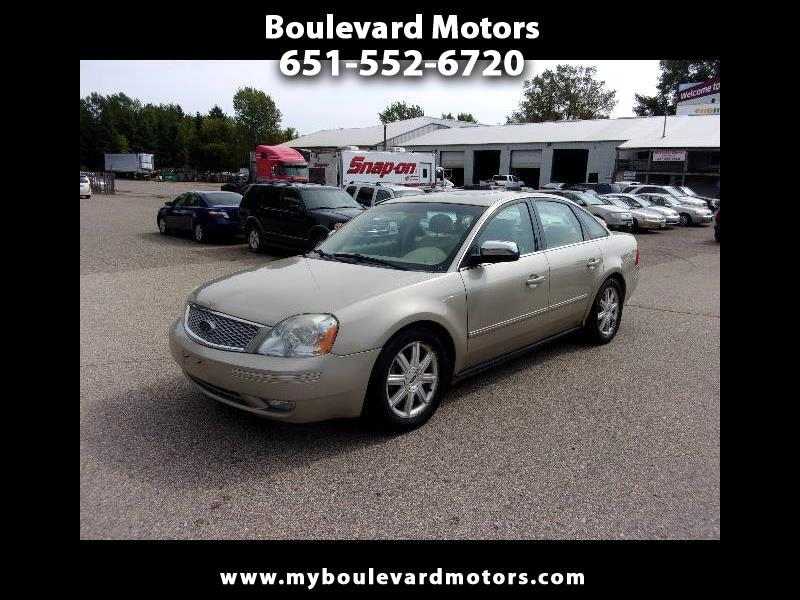 Ford Five Hundred 4dr Sdn Limited FWD 2005