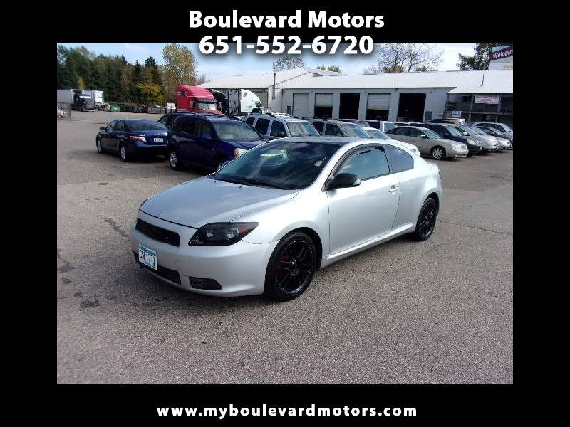 Scion tC Sport Coupe 2005